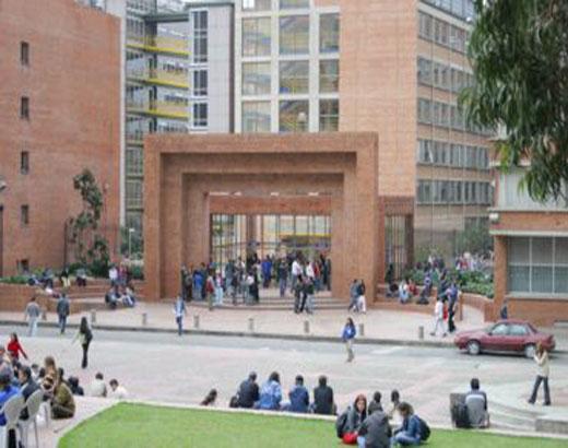 La arquitectura universidades for Arquitectura universidades