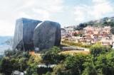Cuarta parte: proyecto sobre crítica de la arquitectura en Colombia
