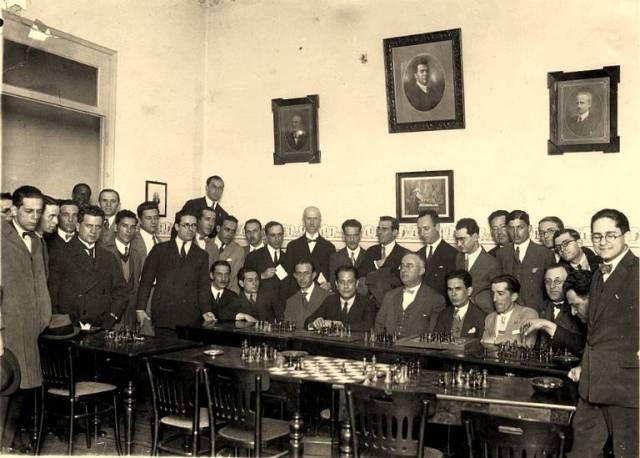capablanca1927