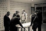 La agencia: un espacio de co-producción de proyectos