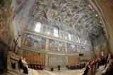 El Papa invita a gozar del Arte para dialogar con Dios