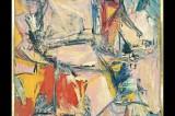 Retrospectiva de Willem de Kooning en el MOMA