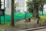 La dilación Parque de la Independencia se traslada al Concejo