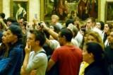 Ocupar las plazas, los puentes y ¿los museos?