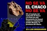 El meteorito que no fue a la documenta 13