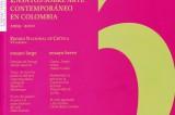 Lanzamiento de las publicaciones del Premio Nacional de Crítica