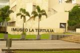 Crítica en directo # 13: Museo La Tertulia