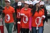 Colectivo de arte chileno es acusado de asociación ilícita por performance pro-aborto