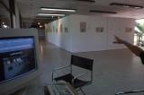 arte y crítica on line: Columna de arena, esferapública y ojotravieso