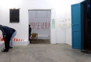 Crítica en directo # 18: Víctor Albarracín