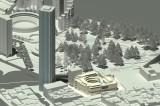El <em>mambo</em> de los millones: antecedentes arquitectónicos de una ampliación polémica.