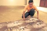 Sobre un animal (inofensivo): Edinson Quiñonez en ProArtes Cali