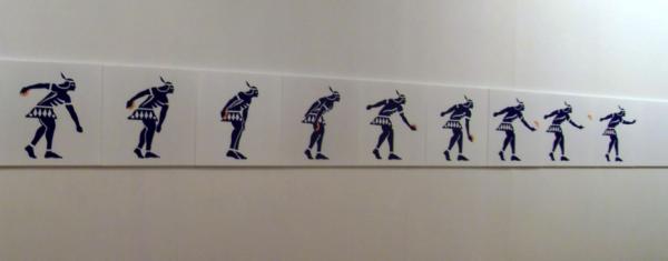 "Manuel Barón, ""El cacique de Turmequé"" (2010)"