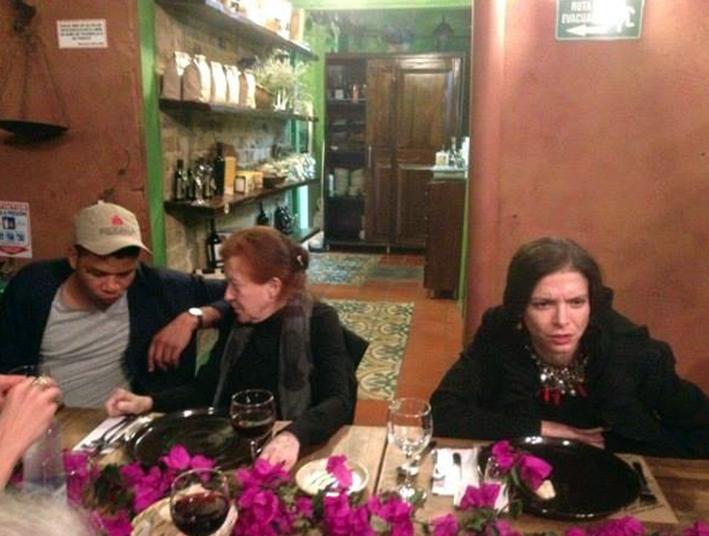 OM + HOYOS + GAVIRIA + TURBAY