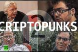 Criptopunks (Más allá del libertarismo)