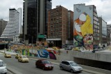 Sobre el graffiti y la teoría de la ventana rota