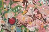 Pintura, violencia y narcotráfico