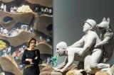 Bienal de Sao Paulo: diez obras, tres textos y un video