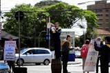 Grupos católicos protestan contra la Bienal de Sao Paulo