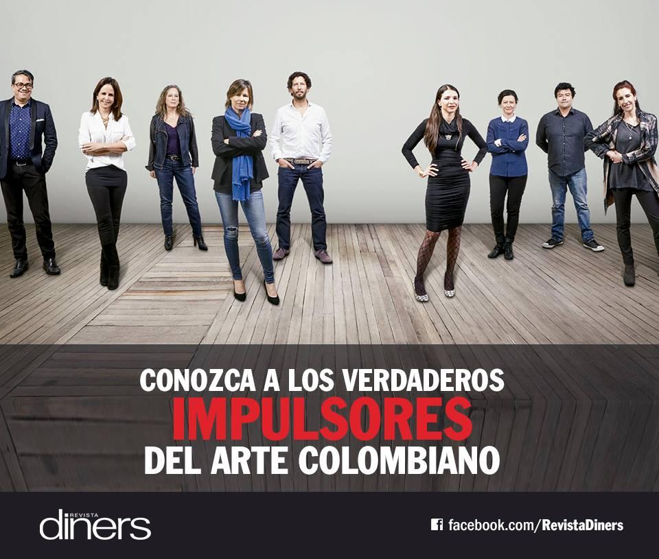 Revista Diners Dominique Rodríguez