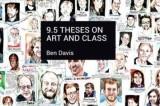 9.5 Tesis sobre arte y clases sociales
