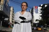 """Tania Bruguera continuará """"detenida"""" en Cuba"""