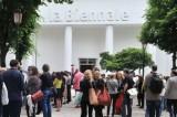 Bienal de Venecia. Una vez más no estamos
