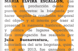 Libros sobre la obra de María Elvira Escallón y Liliana Angulo (para descargar)