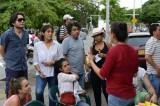 Apuntes sobre el 15 Salón Regional Pacífico, Reuniendo Luciérnagas