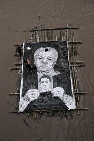 """Gabriel Posada y Yorlady Ruiz, """"Magdalenas por el Cauca"""" (2008, 2009, 2010 y 2012)"""