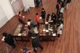 Crítica en Directo: del Museo Efímero y la Escuela de Garaje