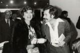 Después de 47 años como directora, Gloria Zea se retira del Museo de Arte Moderno de Bogotá