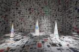 Crítica de arte en el escenario de un mundo en expansión. Hacia un saber diferente