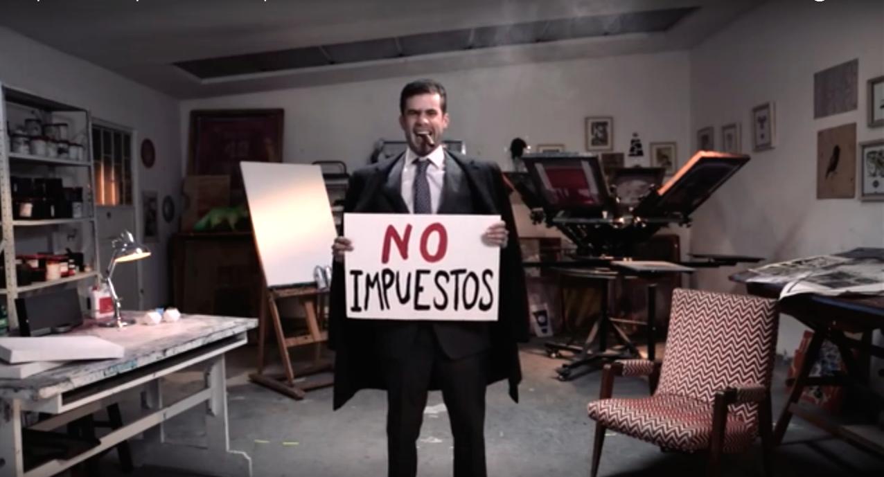 Las razones del Ministerio de Cultura para retirar la Guía de Impuestos para Artistas