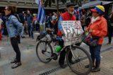 El Fin de la Guerra y Primer Día de la Paz en Colombia