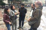 La reactivación del espacio público