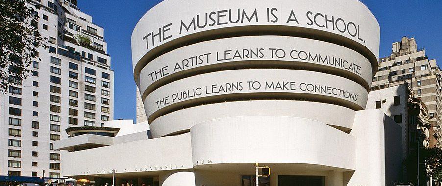 """Luis Camnitzer, """"El arte como educación sigue siendo un fraude"""""""