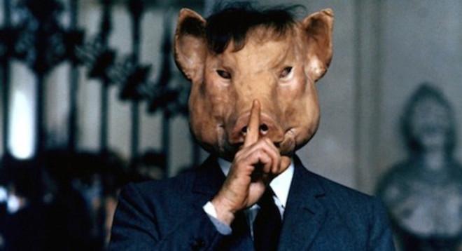 Pier Paolo Pasolini. La Muerte de la Política