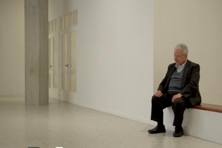 Conversaciones en torno al lugar del museo