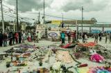 """""""El mundo ha partido, yo debo cargarte"""": sobre los temblores del 19 de septiembre"""